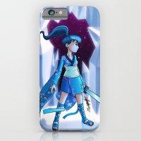Pluto Princess iPhone 6 Slim Case