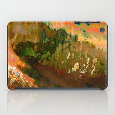 06-04-18 (Mountain Glitch) iPad Case