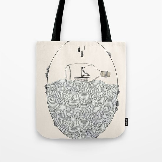 SEABOUND Tote Bag