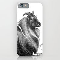 Tahr / Thar iPhone 6 Slim Case