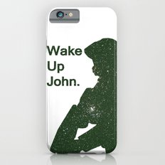 Wake Up John - Halo 4 iPhone 6 Slim Case