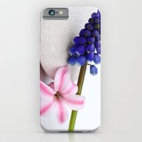 iPhone & iPod Case featuring Zen * Spring - JUSTART © by JUSTART