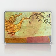 Time And Time Again And … Laptop & iPad Skin