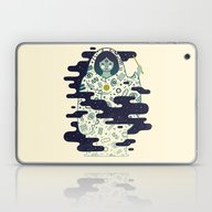 The Magician: Enchantmen… Laptop & iPad Skin