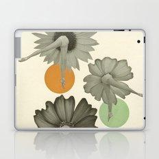Flower Girls Laptop & iPad Skin