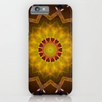 many hearts one beat iPhone 6 Slim Case