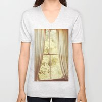 Was It A Dream Unisex V-Neck