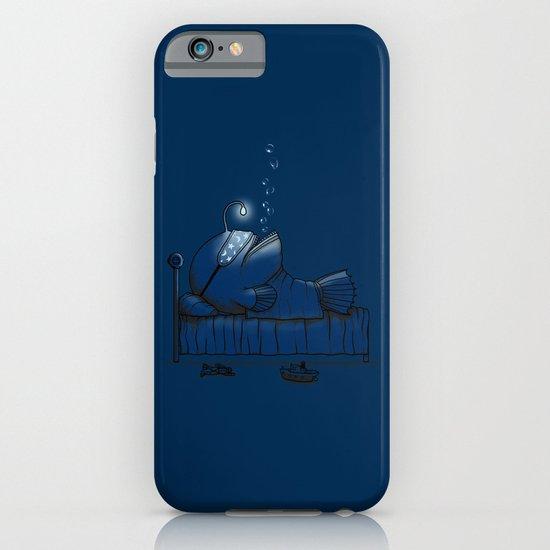 Good Night, Sleep Tight iPhone & iPod Case