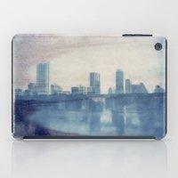 Austin Reflected Polaroi… iPad Case