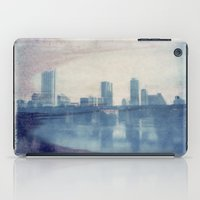 Austin Reflected Polaroid Transfer iPad Case