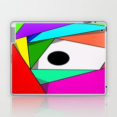 The Eyeball Laptop & iPad Skin