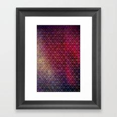 Gryyd Framed Art Print