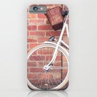 Beautiful Bike iPhone 6 Slim Case