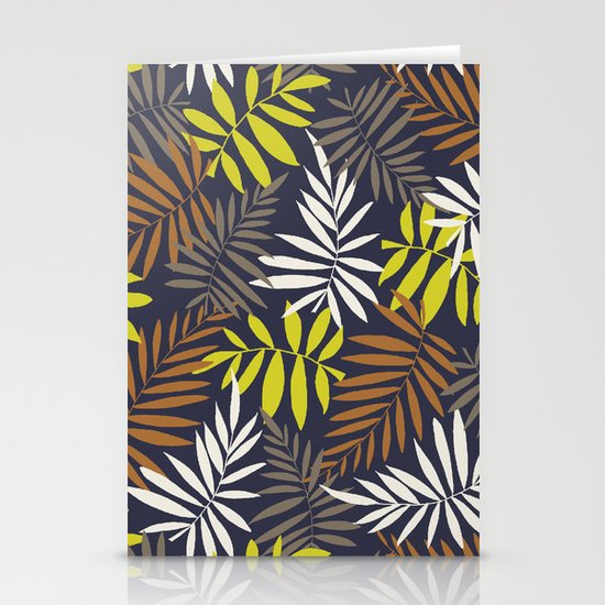 Tropical fell II Stationery Card