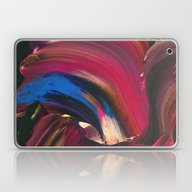 Laptop & iPad Skin featuring Untitled by Djuno Tomsni