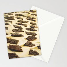 Chocolate en Sant Antoni Stationery Cards