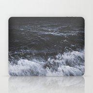 Lost In The Sea Laptop & iPad Skin