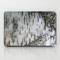Life Of A Fissure iPad Case
