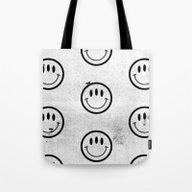 3rd Eye (light) Tote Bag