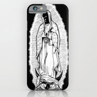 Our Lady Of Bad Habits iPhone 6 Slim Case