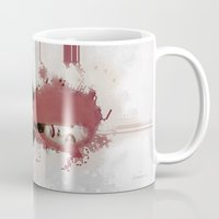 With regards; elaboration Mug