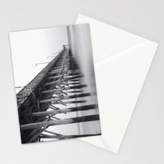 Pier IV Stationery Cards
