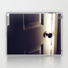 The Door Laptop & iPad Skin