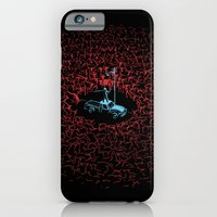 The Herd iPhone 6 Slim Case