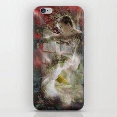 My Secret Pixie iPhone & iPod Skin