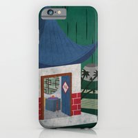 Four of Seven iPhone 6 Slim Case