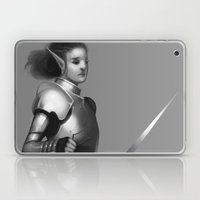 Knight Laptop & iPad Skin