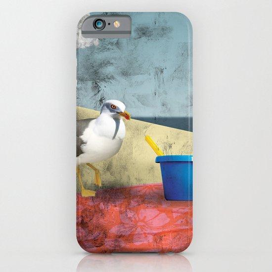 Sea Gull iPhone & iPod Case