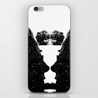Doublefaced iPhone & iPod Skin