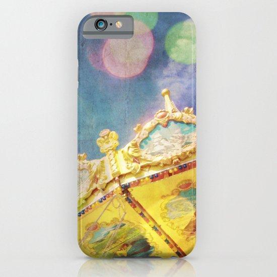 Summer Wonderland iPhone & iPod Case