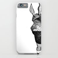 Human Animal 2 iPhone 6 Slim Case