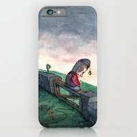 The Apple Prince iPhone 6 Slim Case