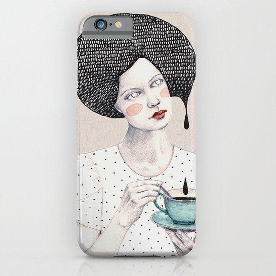 Nina iPhone & iPod Case