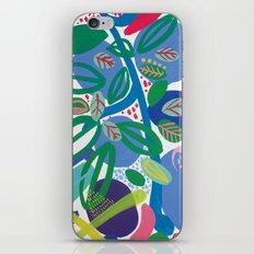 Secret garden II iPhone & iPod Skin
