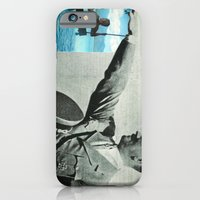 iPhone & iPod Case featuring Scream if you want to go faster. by Regal Definition