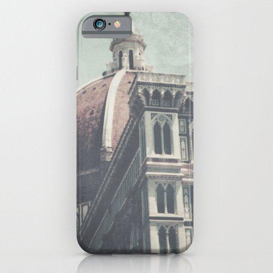 Duomo iPhone & iPod Case