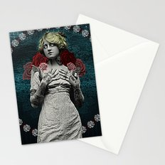 MOTHER OF MERCY Stationery Cards