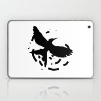 MockingJay Revolution  Laptop & iPad Skin