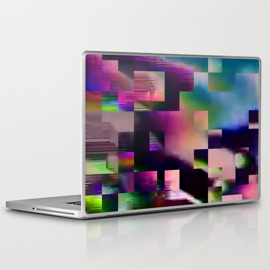 phil3x8b Laptop & iPad Skin