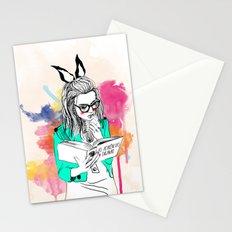 Aparências Stationery Cards