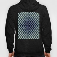 Patchwork Starry Night Hoody