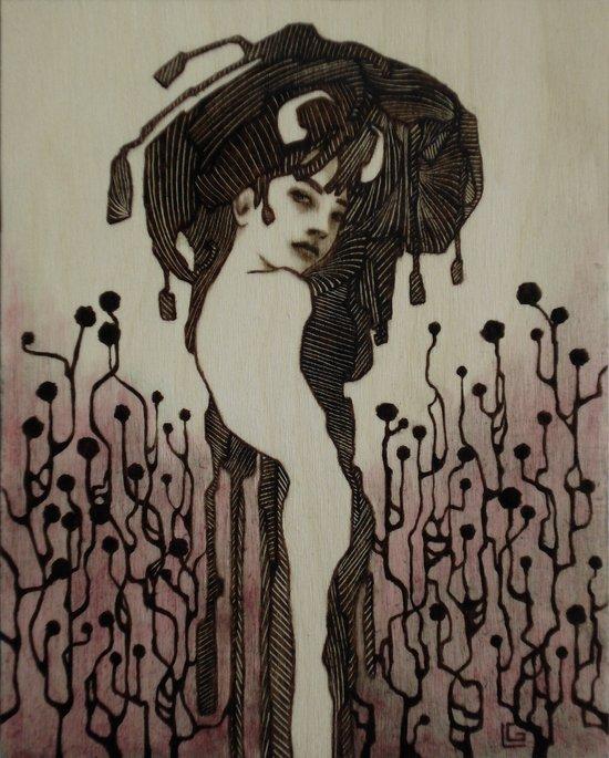 #27 - Meadow Art Print