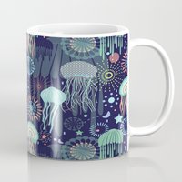 Sparkling Jellies Mug