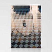 reflection Stationery Cards