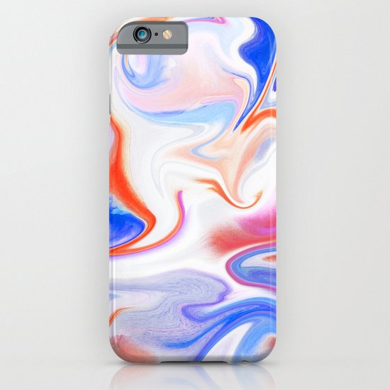 Liquid 1 iPhone & iPod Case