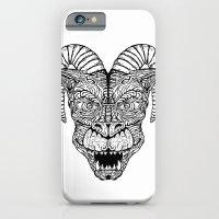 Gargoyled iPhone 6 Slim Case